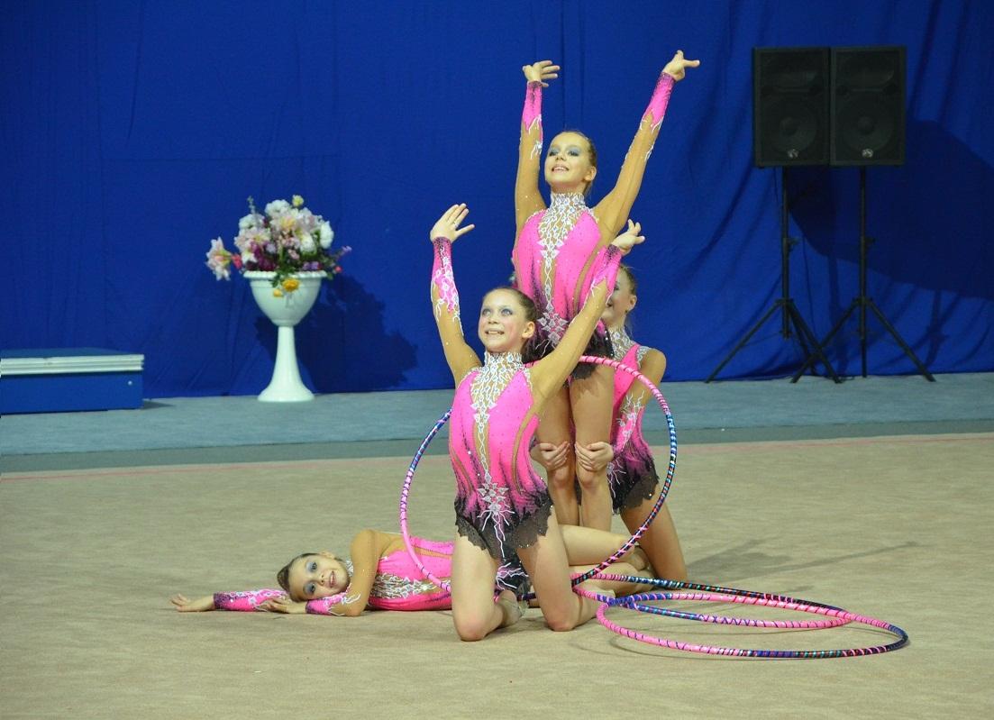 Фото художественной гимнастики 10 фотография